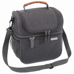 Bo Jungle Bolso para sacaleches B-Thermo gris oscuro B310830